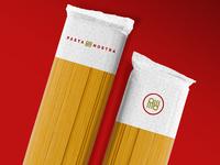 Pasta Nostra Brand Package