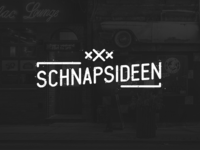Schnapsideen Logo