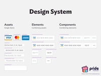Payment Design System