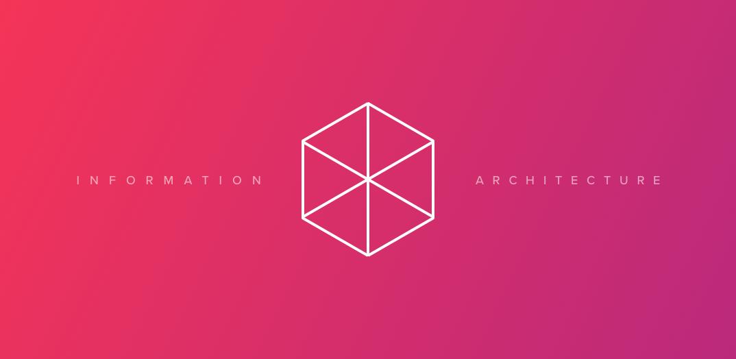 Jacob ruiz design information architecture hero
