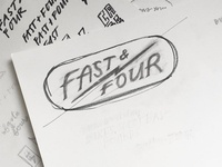fast & four