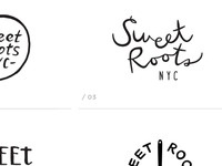 sweet roots nyc options
