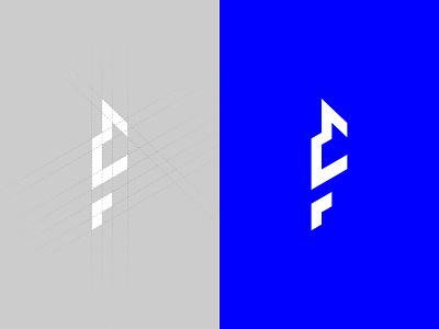Creathors Logotype tech innovacion startup create
