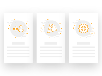 Icon Styles Exporation sun food user