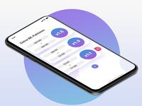 Insulin units calculator (App)   IE-Rechner