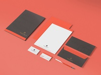 Havenly Stationery