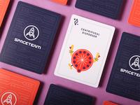 Spaceteam Card