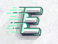 Typefight E