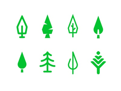 Tree's alt forest tree