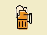 GCB Beer Mark