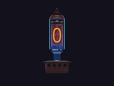 Nixie Tube