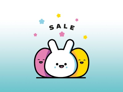 Easter Sale in MBE Style mbe style sale easter