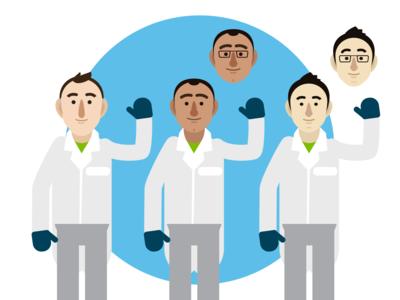 Doctors/Researchers 2