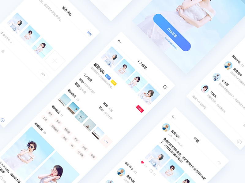 Live App-03