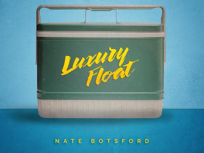Luxury Float Album Art