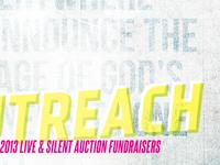 Outreach Auction