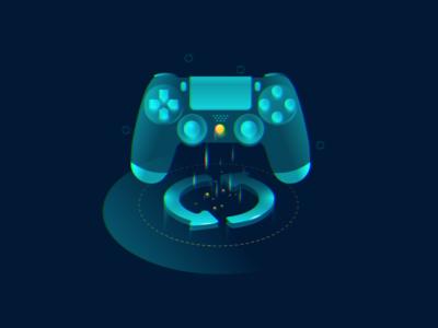 Game data