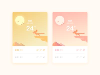 Weather Ui App app ui weather