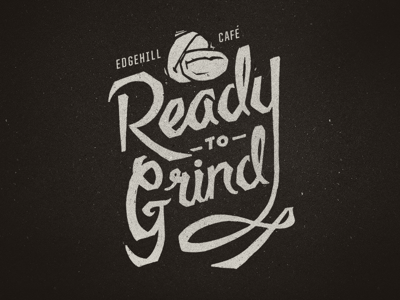 Grind dribbble