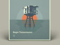 Begin Transmission Mix - DesignersMX