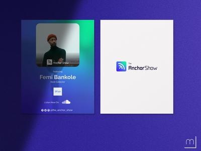 The Anchor Show