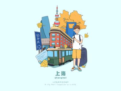 City-Shanghai