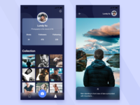 #UI017 profile