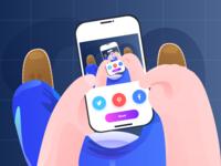 #UI032 Social Share