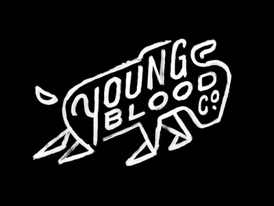 Youngblood Apparel Art