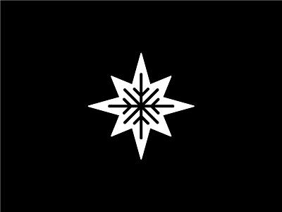North Star icon logo minnesota star northstar north star