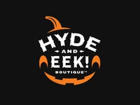 Hyde and Eek! Boutique