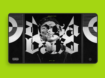 Doiston - Desabafo pt.01 // song cover trap brazilian rapper rap music art cover artwork cover art cover design coverdesign cover coverart music cover music song