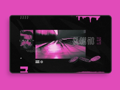 Slow Mo 3 - Leozin // cover art pills lean slow music art photoshop design cover artwork trapmusic trap cover art drugs cover design music musiccover cover