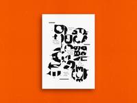 PROCESSO - Poster