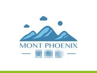 Mont Phoenix Logo