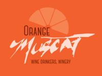Orange Muscat