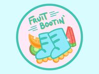 Fruit Bootin'