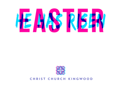 2019 CCK Easter Square