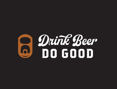 Drink Beer, Do Good Mark