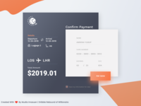 Confirm Payment  | 002