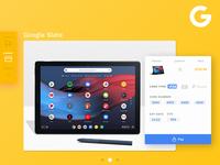 Google Slate | 003