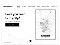 Know Kaduna  | 004
