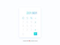 Calculator | 005