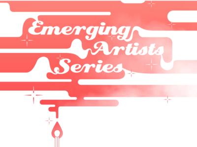 Emerging Artists Series Illustration