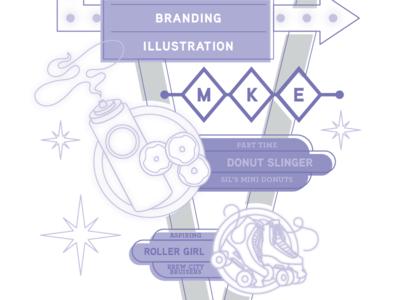 Resume Graphic Lower