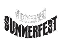 Summerfest Type