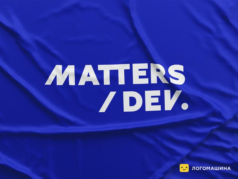 Matters dev