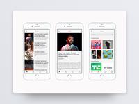 Digest – RSS Reader