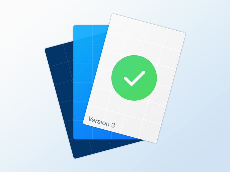 Folio for Mac git version control mac icon designer