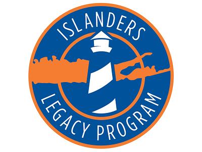 Islanders Legacy Program program season ticket holder legacy new york islanders